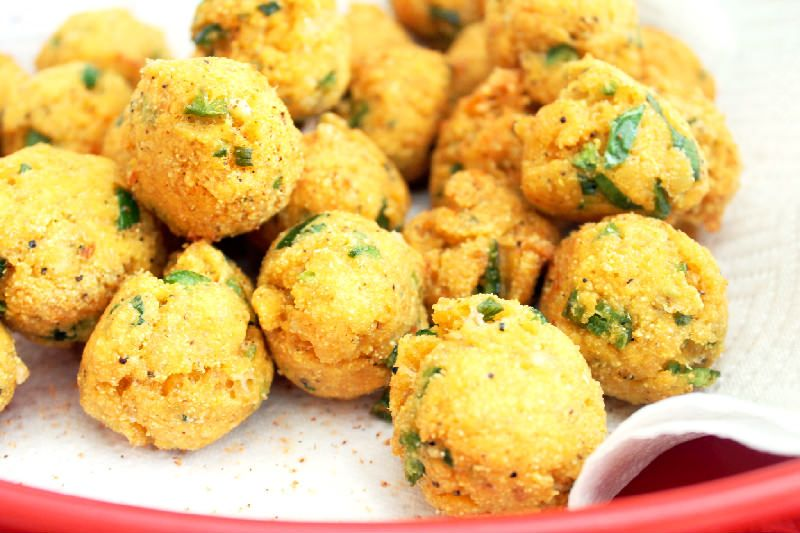 Shhh….!! Hush Puppies are as southern as fried fish and gumbo. I have yet to meet a southerner who does not have a hush puppies recipe, usually passed down from generations. You can make Creole hush puppies a variety of ways, spicy and more spicy, or sweet with a only a tad bit of heat. …