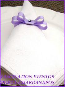 Porta-Guardanapos para Casamentos e Eventos em Geral. Desde 2008, somos uma empresa especializada em porta-guardanapos e decoração de mesas. T