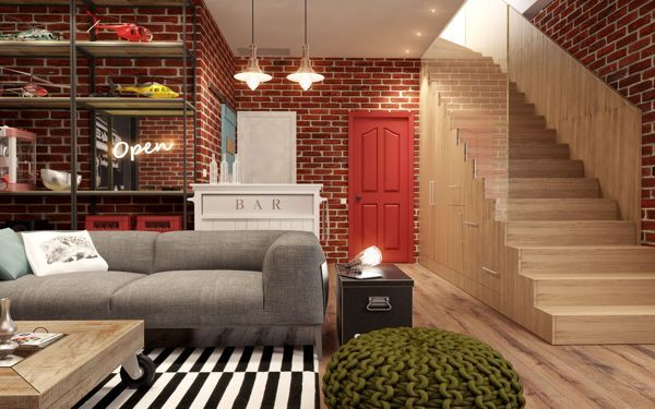 decoracin de interiores juveniles ideas de diseo construye hogar