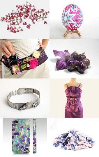 Chocolates and diamonds Gifts  !! by Elena Maurer on Etsy