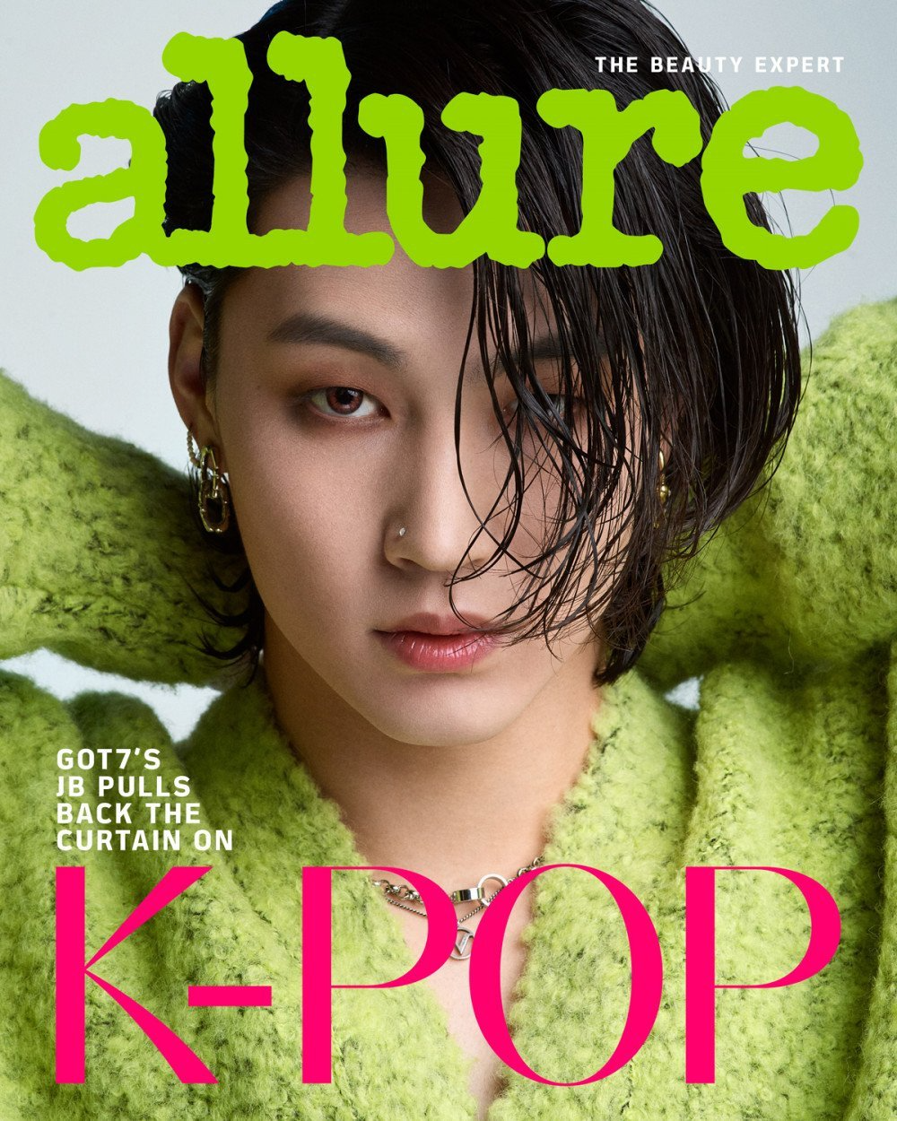Top 12 Best Magazine Covers Featuring K Pop Idols Got7 Global Beauty Beauty Expert