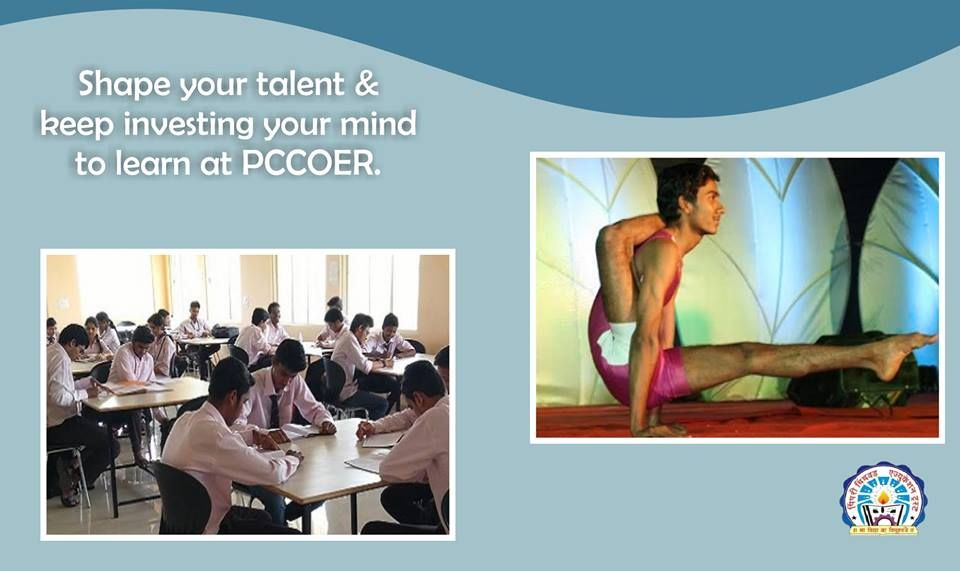 PCCOER is an esteemed educational organisation that is