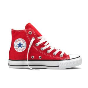 brand new cd93e 2639f Converse (PRODUCT)RED Chuck Taylor All Star Shoe.  50, with 5-15% going  toward the Global Fund fighting for an AIDS free generation.