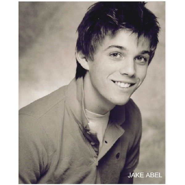 Jake Abel ❤ liked on Polyvore featuring jake abel and people