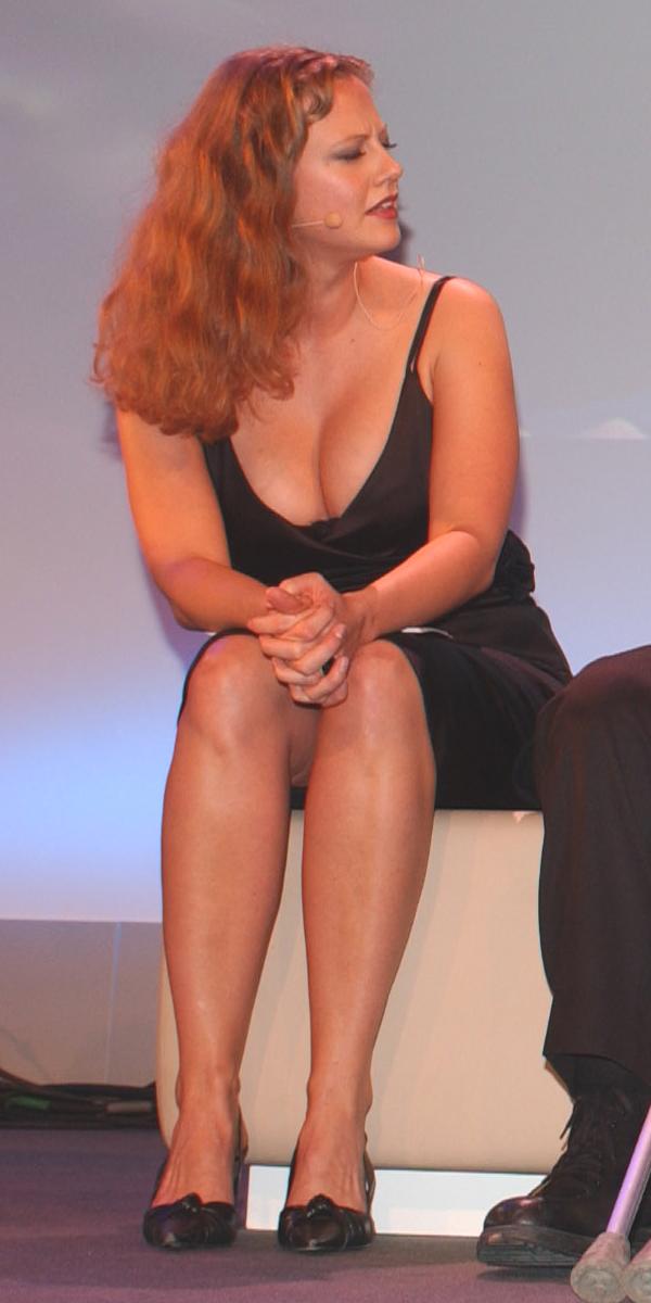 Barbara Schöneberger Oberweite