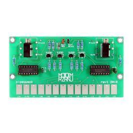 Pipsqueak Noise Synthesizer #logicboard