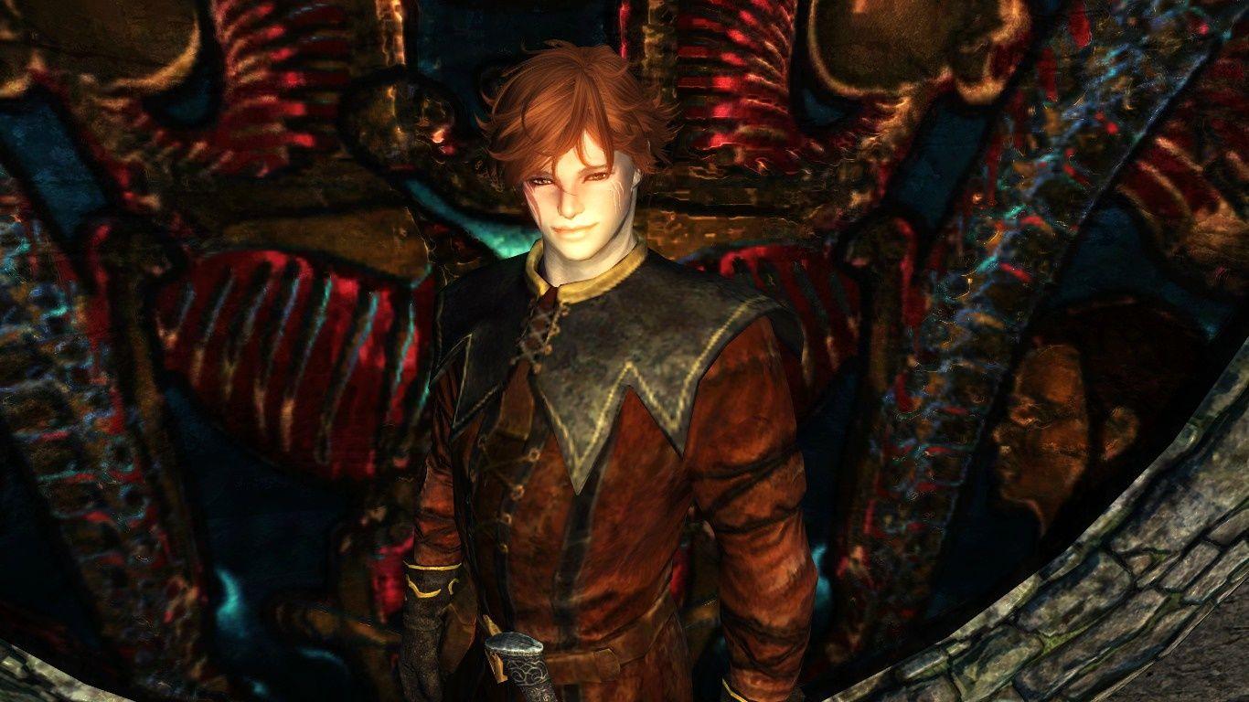 Melonfollowers 2 Cicero At Skyrim Nexus Mods And Community Skyrim Fanart Elder Scrolls V Skyrim Skyrim Art