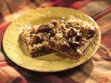 caramel oatmeal bars... ahhhhh!!!!
