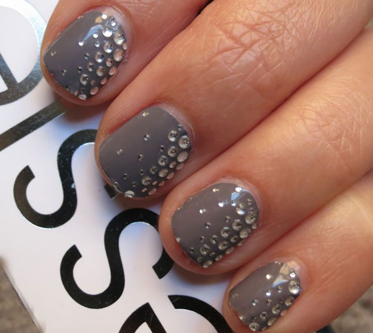 essie nail strips | Nails! | Pinterest | War paint and Nail nail