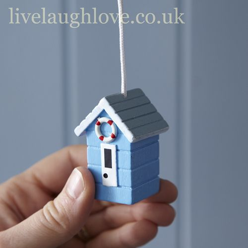 Nautical Accessories Beach Hut Seaside Interiors Beach Hut Beach Bathroom Accessories Blue Bathroom Accessories