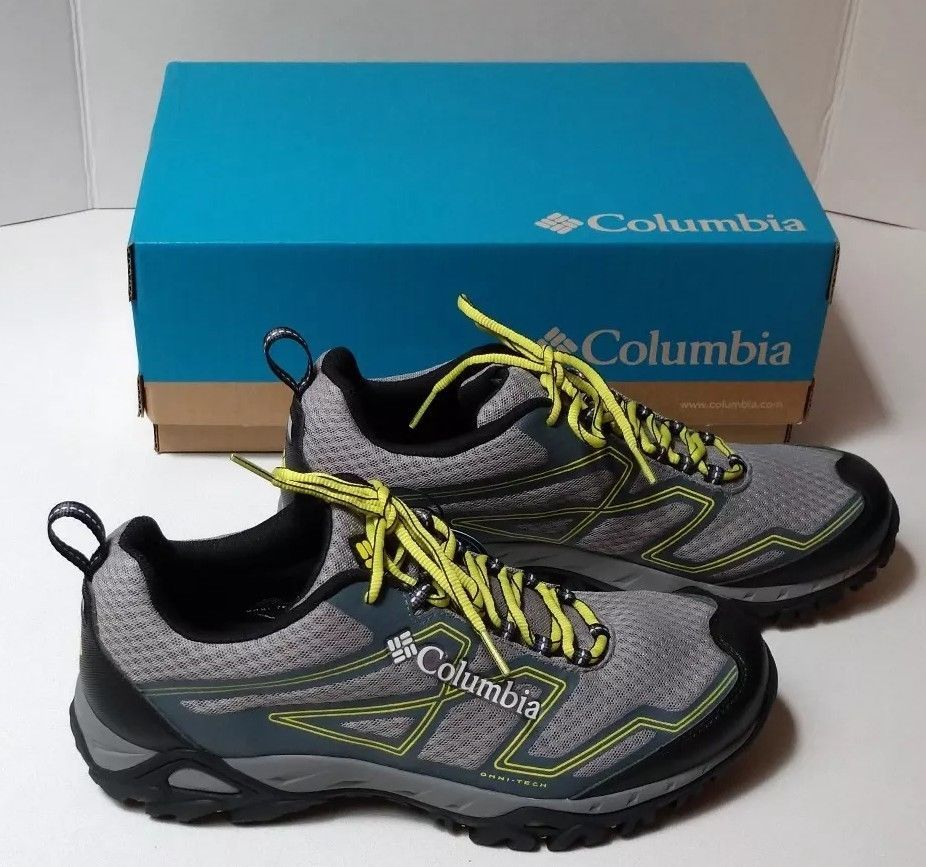 Waterproof Pine Size 11 Mens Bluffs Columbia Shoes Newfashion YbfgyI67v
