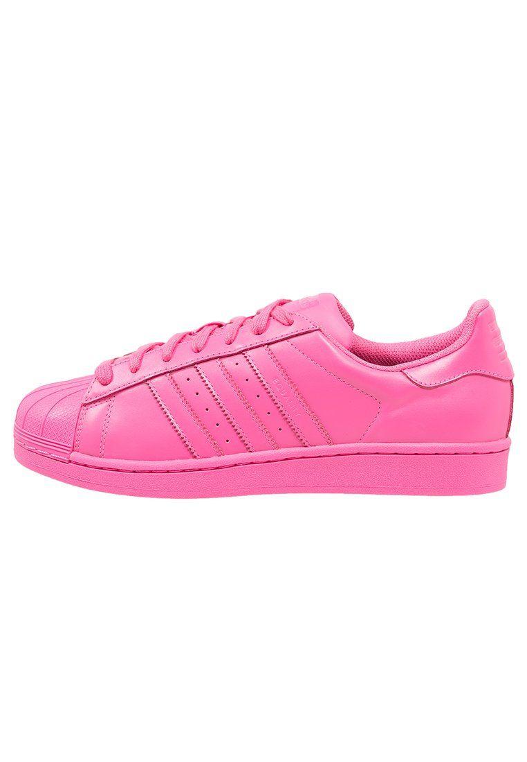 adidas rosas tenis