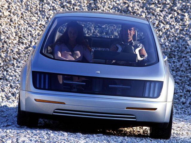 General Motors Hy Wire Concept 2002 Gm Concepts Pinterest
