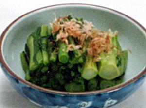 水菜 勝山 みずな,水菜,京菜の値段 価格の相場と旬や栄養成分