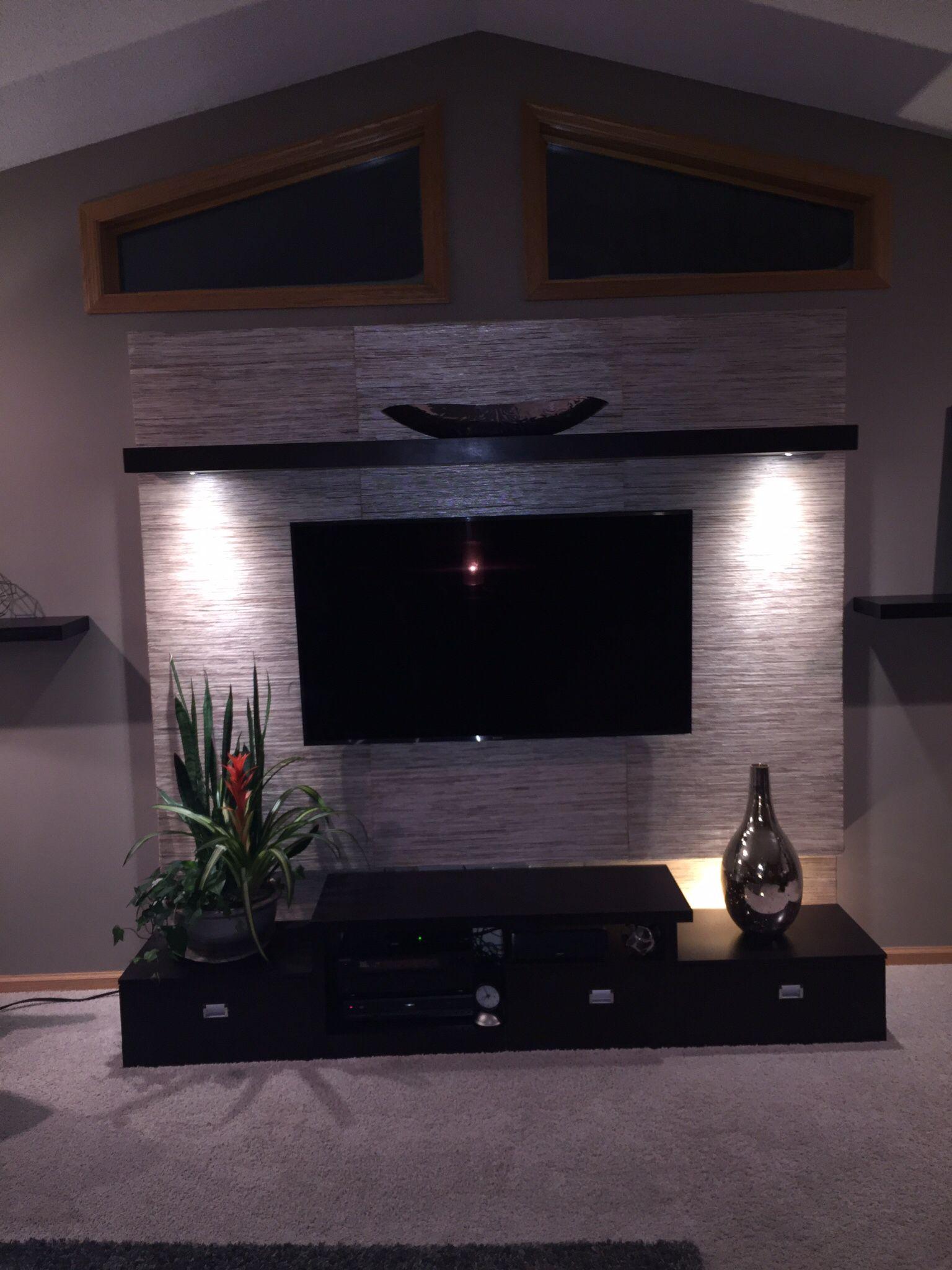 Room · TV Panel ...