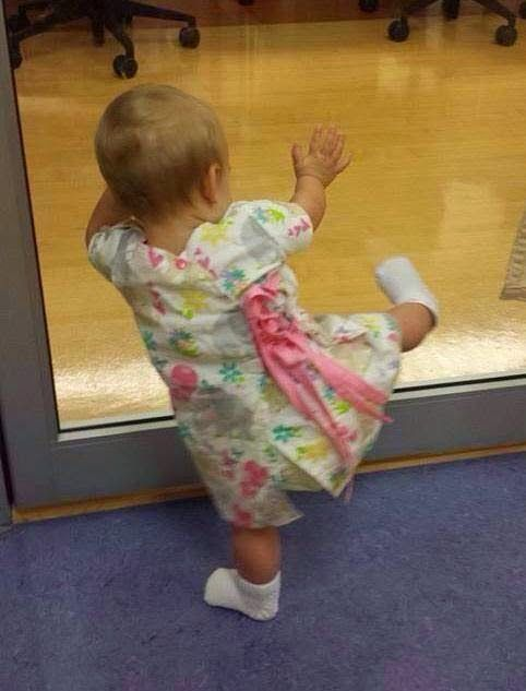 Create Kids Couture: Free Pattern: Child\'s Hospital Gown | Sewing ...