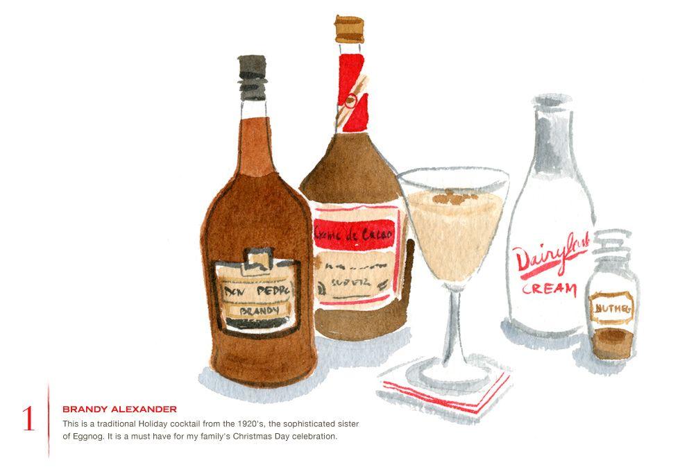 Bar By Brandy Bottle Planner Art