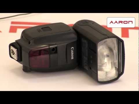 Blesk Canon Speedlite 600ex - rt - video představení - http://thedailynewsreport.com/2013/06/08/top-news-videos/blesk-canon-speedlite-600ex-rt-video-predstaveni/
