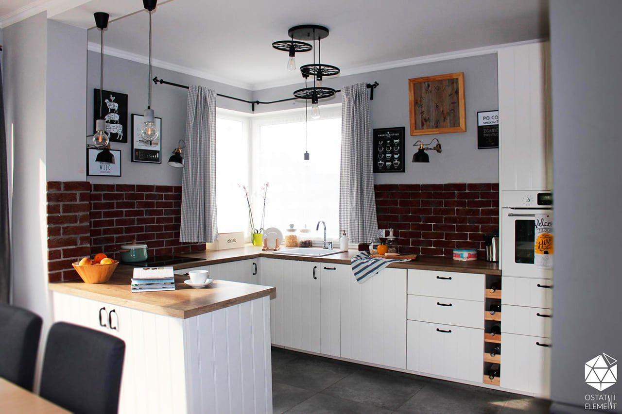 Pin Na Zdjęcia Z Realizacji Projektów Domów