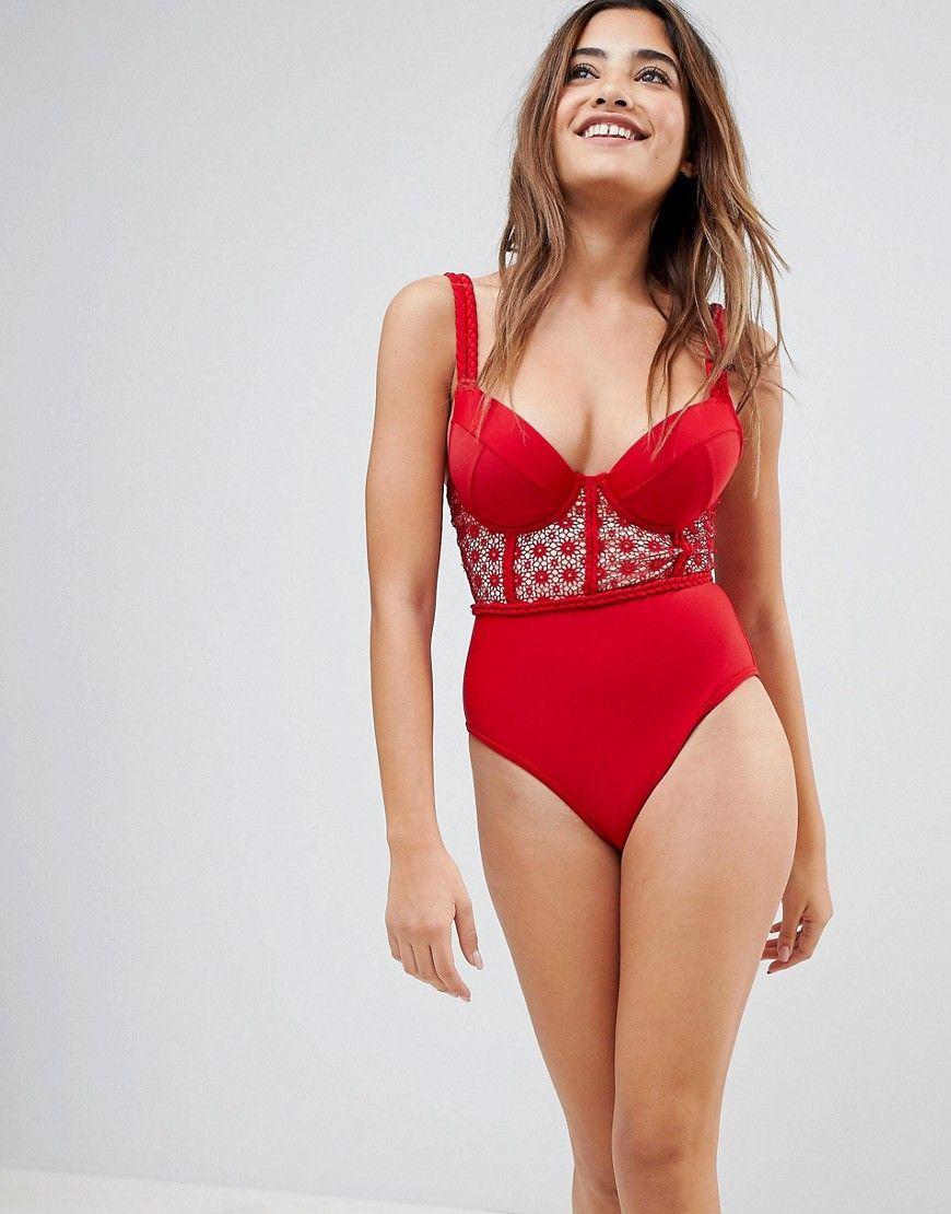 asos bikini storlekar