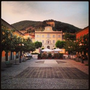 Bagni di Pisa Palace Spa Tuscany - Viaggio AnimaMente