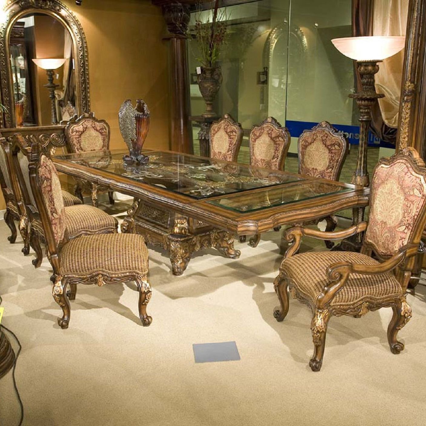 New Luxury Dining Tables 82 On Interior Decor Home With