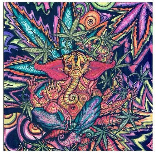 Trippy drawings tumblr images trippy hippie - Stoner tumblr ...