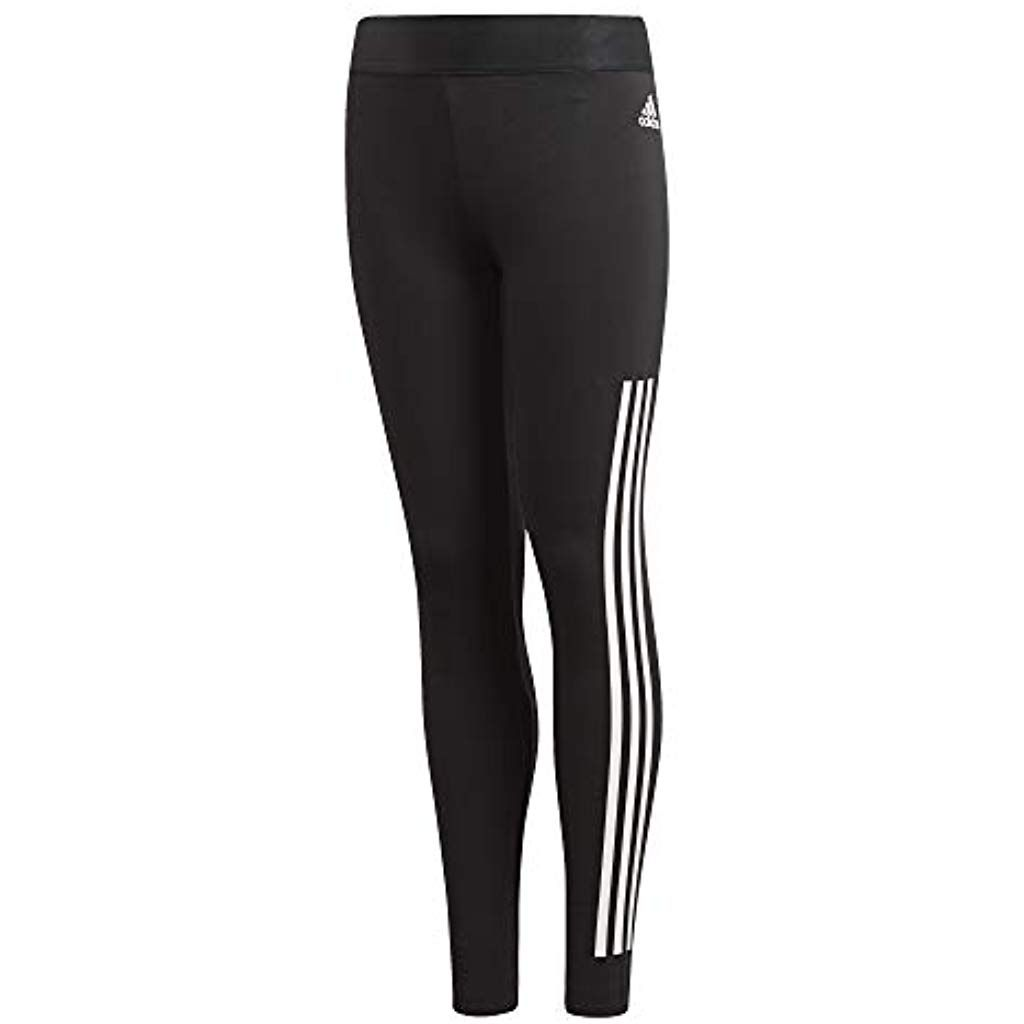 Adidas Yg Mh 3s Tight Collant Fille #leggings