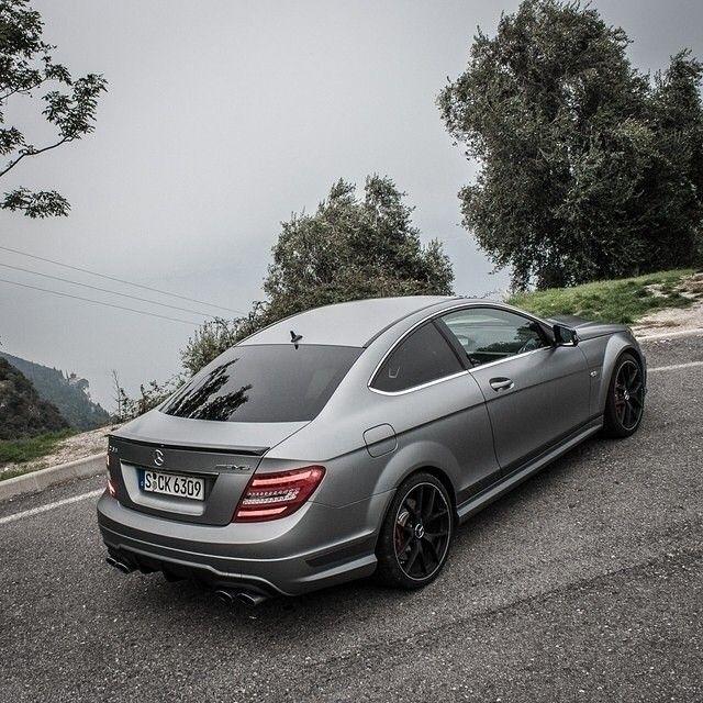 Beautiful Mercedes-Benz C-Class #mercedes #benz via https://www.xing.com/profile/Matthew_Mortensen/portfolio