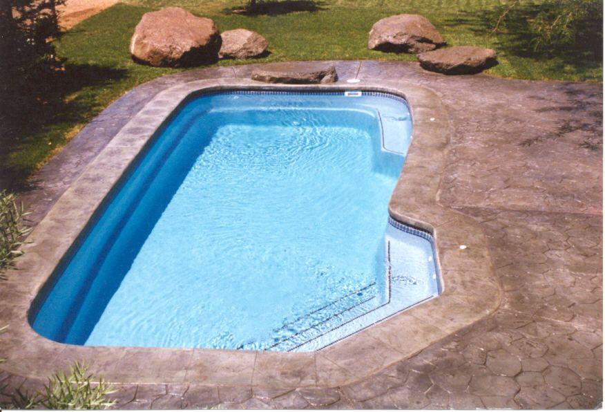 Inground Pool Kits Do It Yourself Inground Pools Vinyl Pool Fiberglass Swimming Pools Small Backyard Pools Swimming Pools