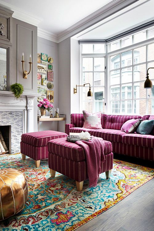 Small Boho Living Room: Boho Chic Style: Are You A Fan