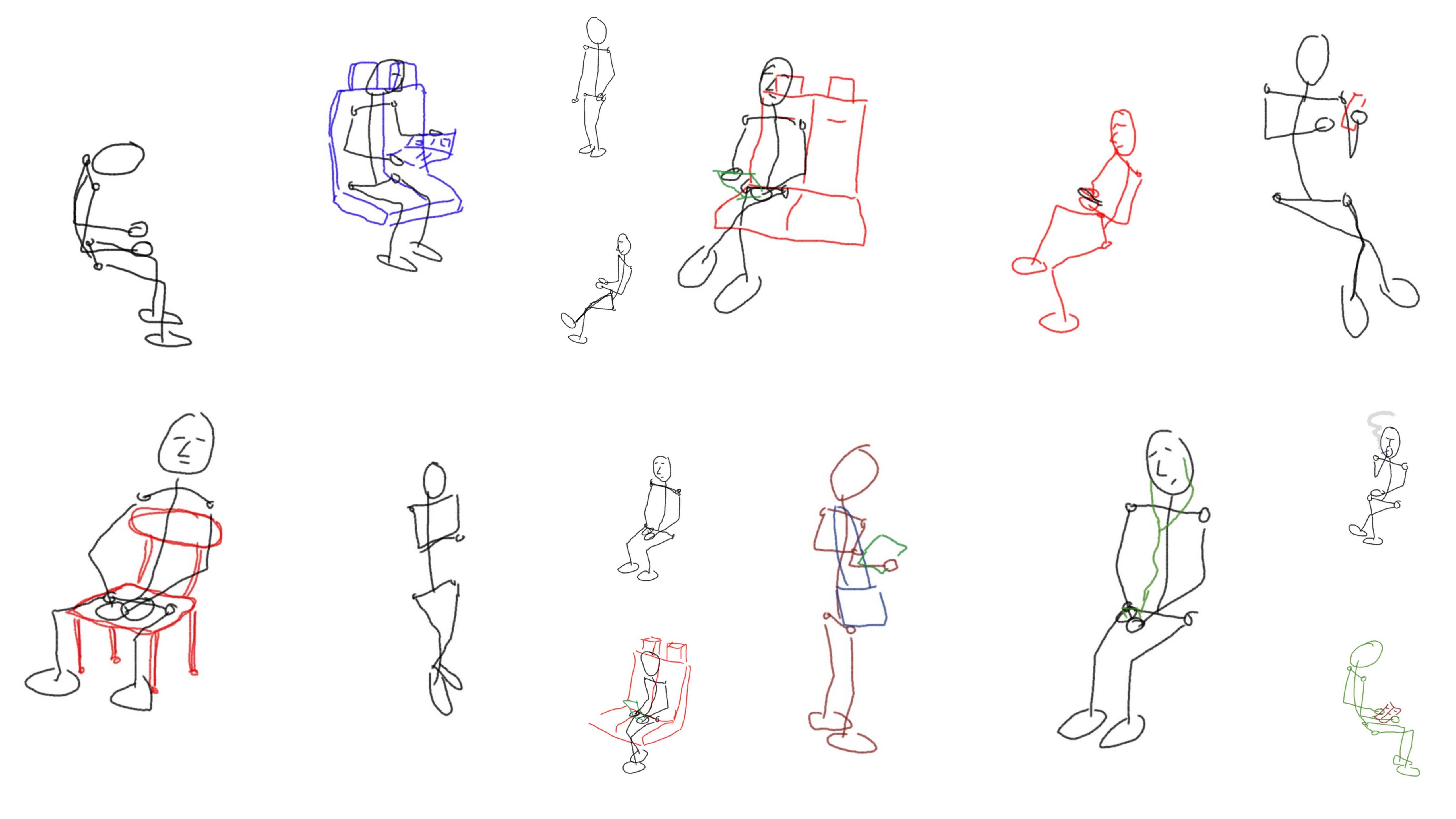 comic figuren zeichnen lernen ich versuche mich mal wieder im zeichnen von comic figuren im. Black Bedroom Furniture Sets. Home Design Ideas