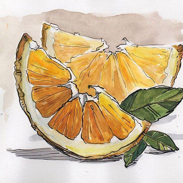 Apelsiny Dlya 6 8 Sketch Marafona Kovarnye Okazalis Tyazhelo Poshli