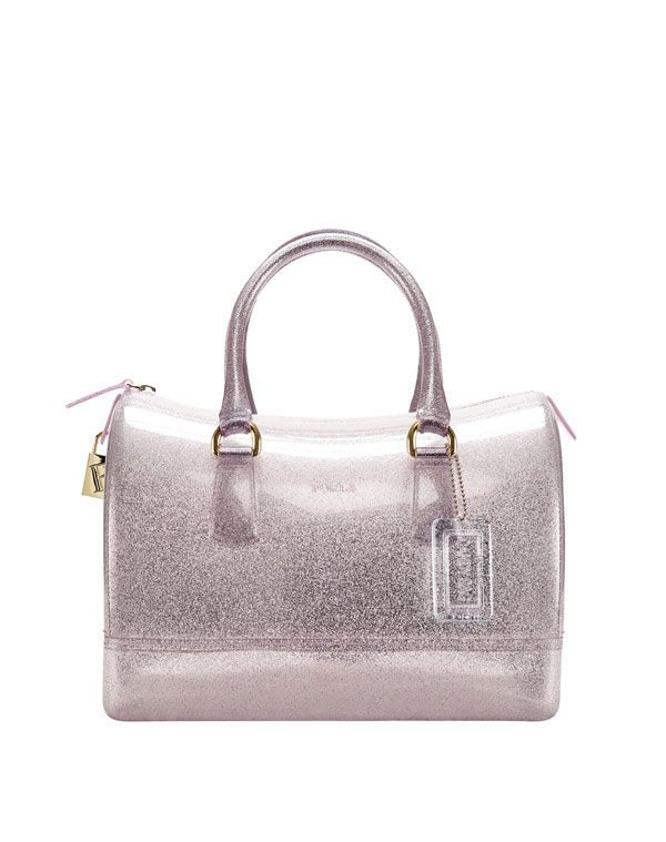 Plexi Bag Furla Un Must Have De Las últimas Temporadas