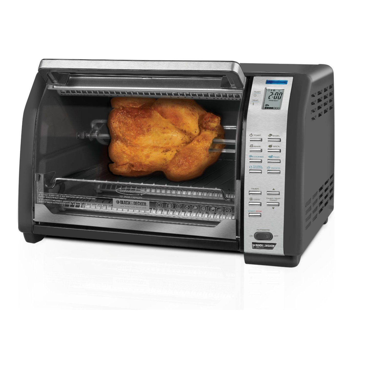 The Best Toaster Oven Reviews Toaster Oven Toaster Oven Reviews Convection Toaster Oven