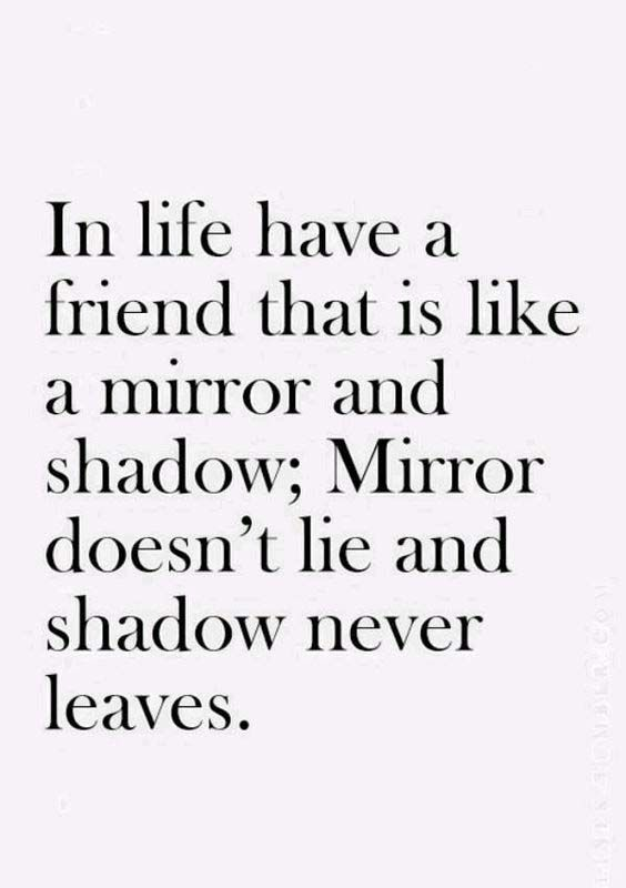 In Life Have A Friend That Words Pinterest Friendship Quotes