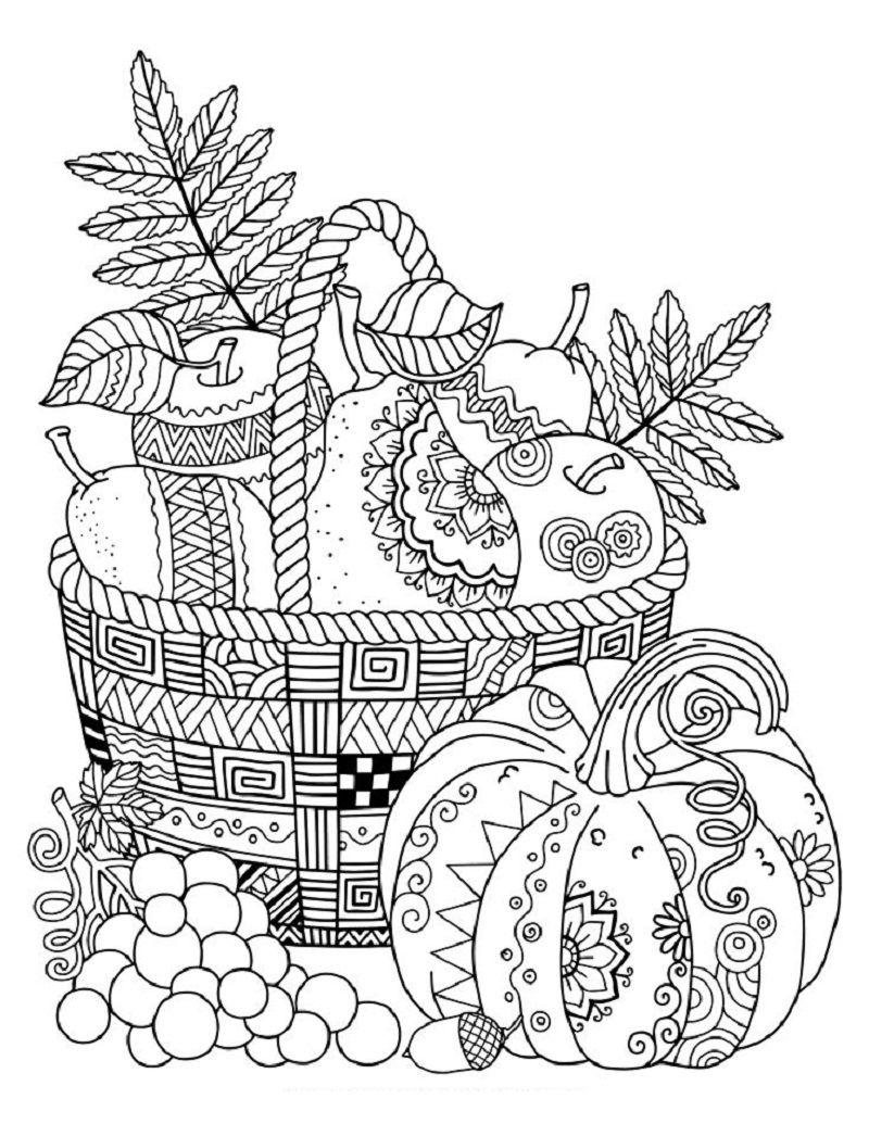 Coloring Games For Adults Usage Educative Printable Fall Coloring Pages Coloring Pages Coloring Books