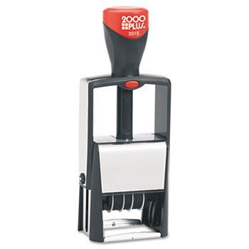 Self-Inking Heavy Duty Stamps
