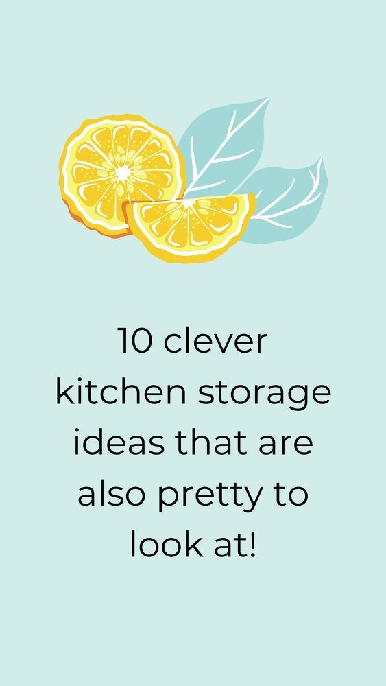 Up your kitchen decor with these DIY open shelving ideas you can make for cheap. These easy and creative kitchen storage ideas will make you want to never leave your kitchen. #hometalk