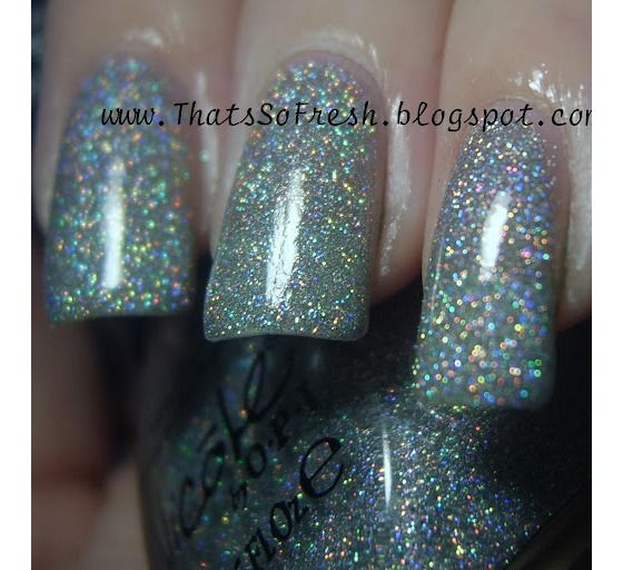 Nicole by opi Make A Comet-Ment *Free Shipping* $10.00