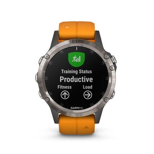 fēnix® 5S Plus Gps watch, Garmin fenix, Garmin