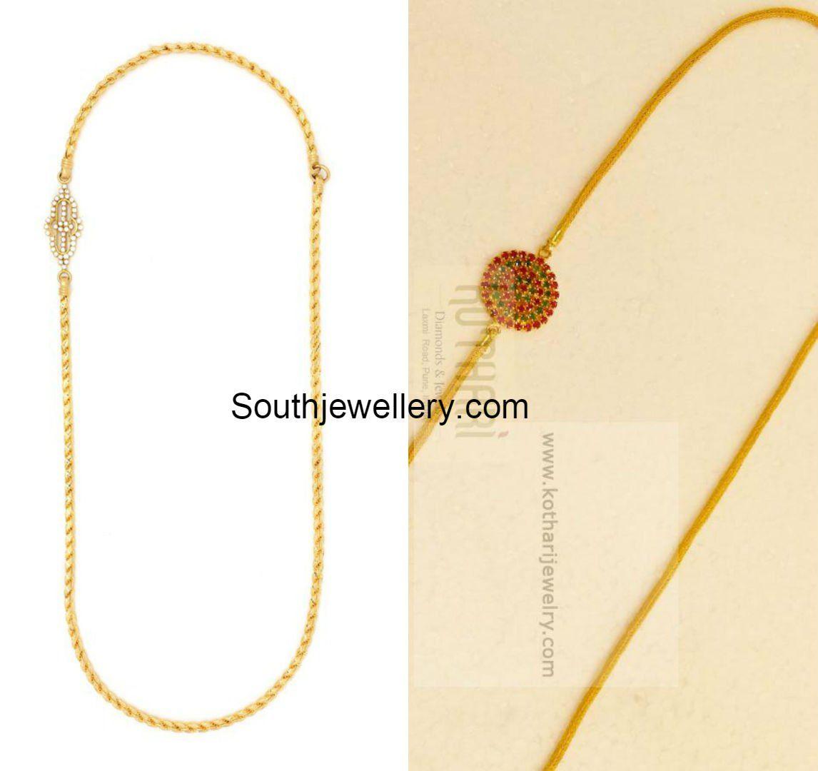 thalichaindesignsjpg 11461080 thai and karugamani