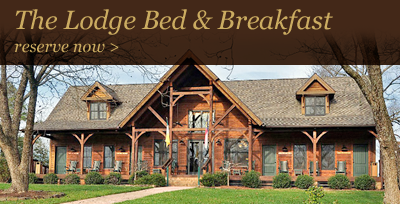 Fork Lodge Bed & Breakfast