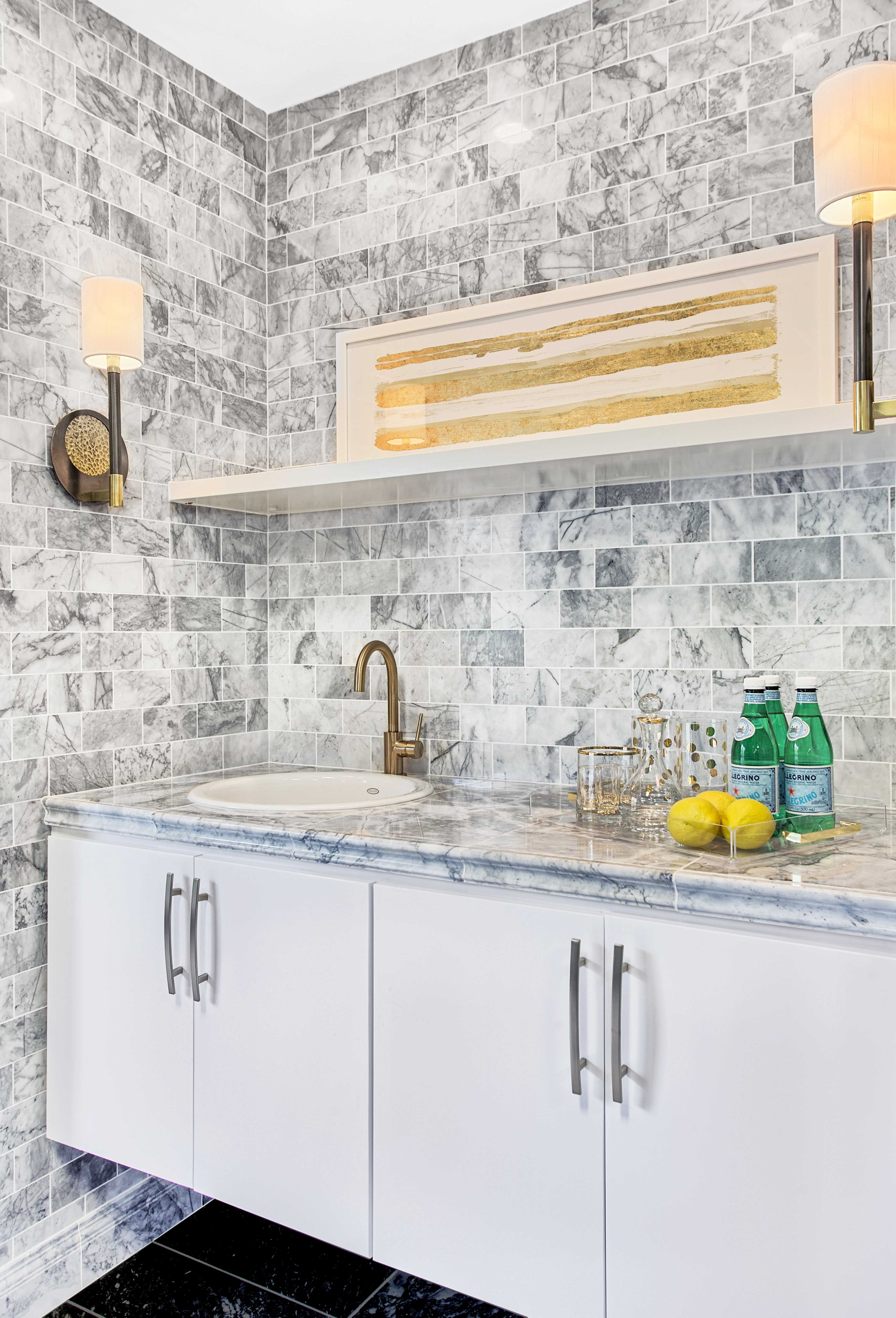 with marble carrara looks what countertop countertops families interiors cost good for