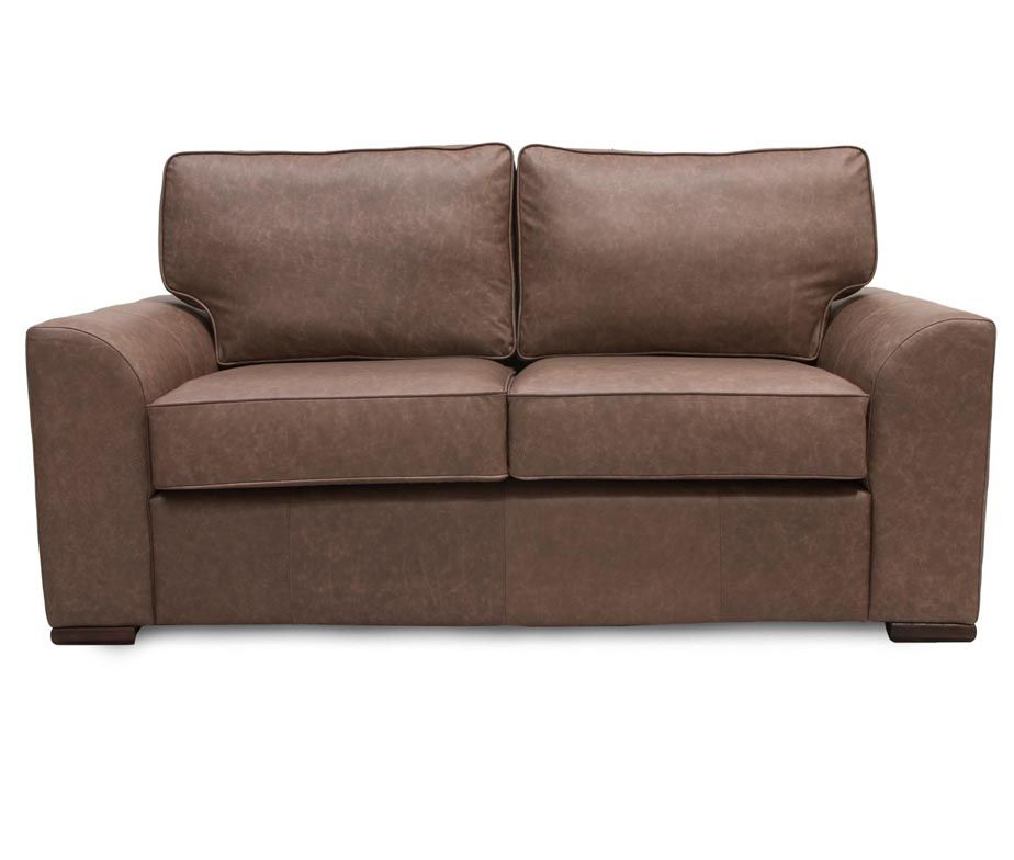 Strange The Milford Leather Sofa Is Built On A Heavy Duty Hardwood Pabps2019 Chair Design Images Pabps2019Com