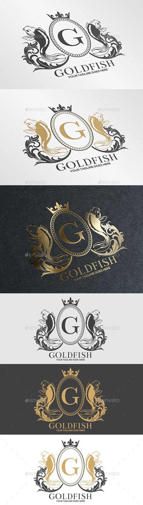 Goldfish Goldfish Create Logo Design Goldfish Types