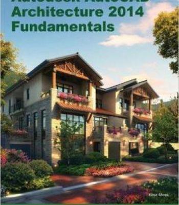 Autodesk Autocad Architecture 2014 Fundamentals Pdf Architecture