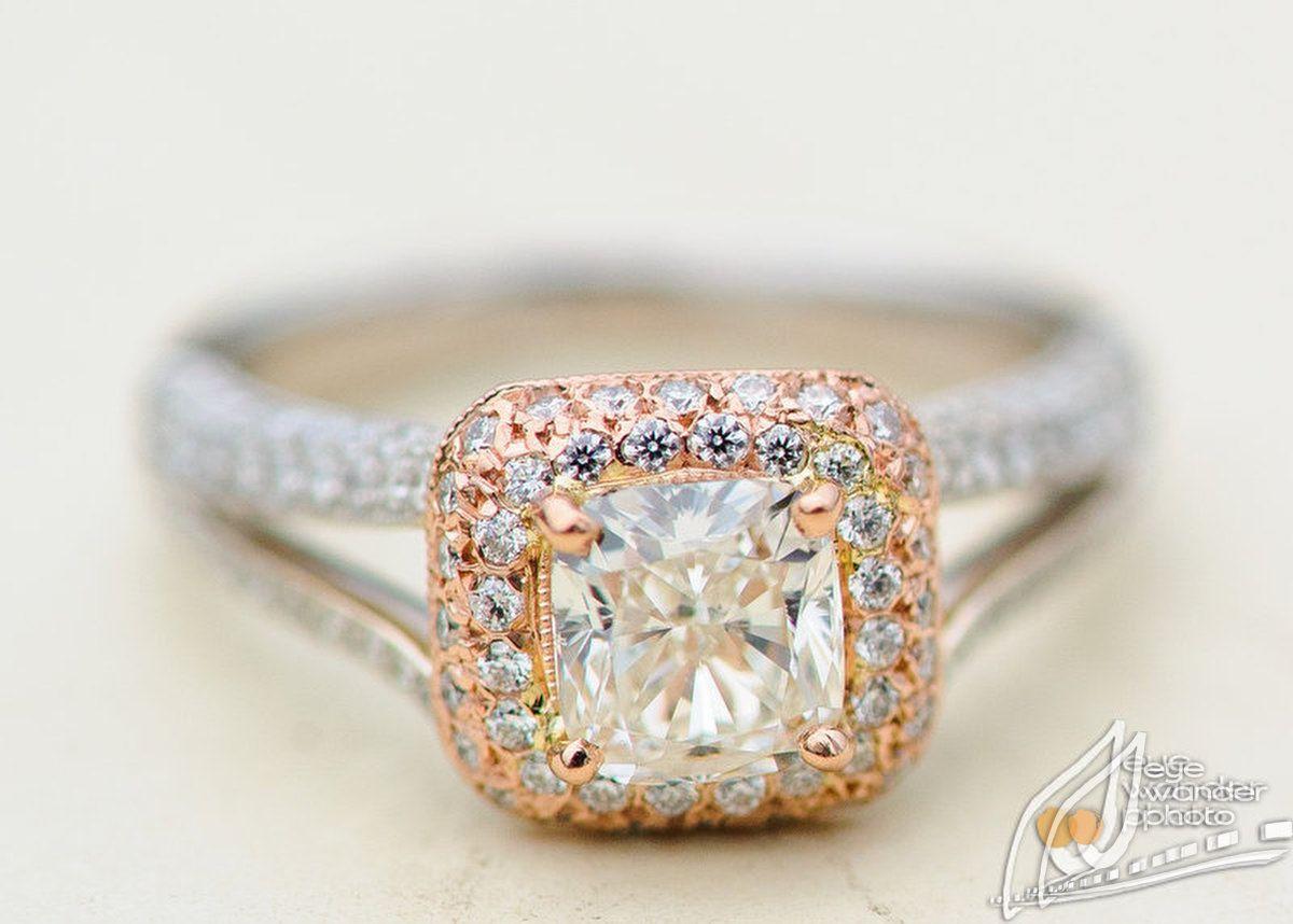 Eye Wander Photo - eyewanderphoto.com, Rose Gold, Wedding ring ...