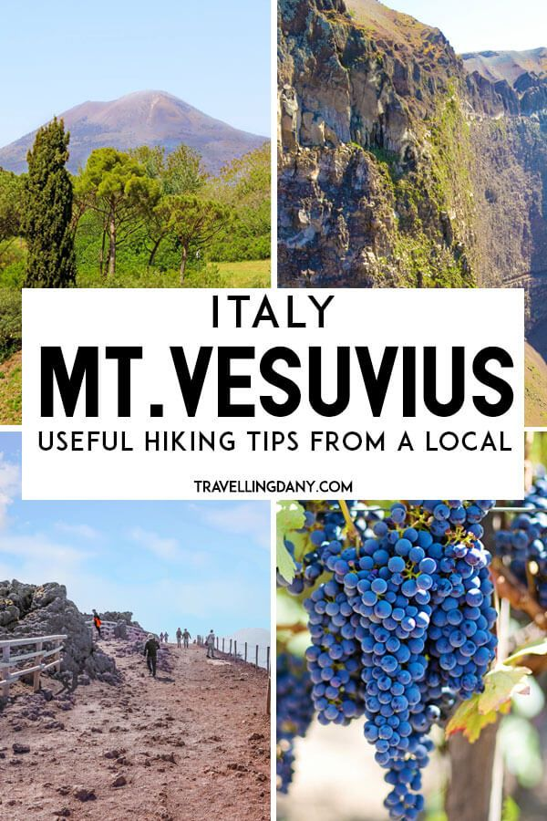 Why Mount Vesuvius Should Be On Your Bucket List Italy Travel Europe Travel Travel