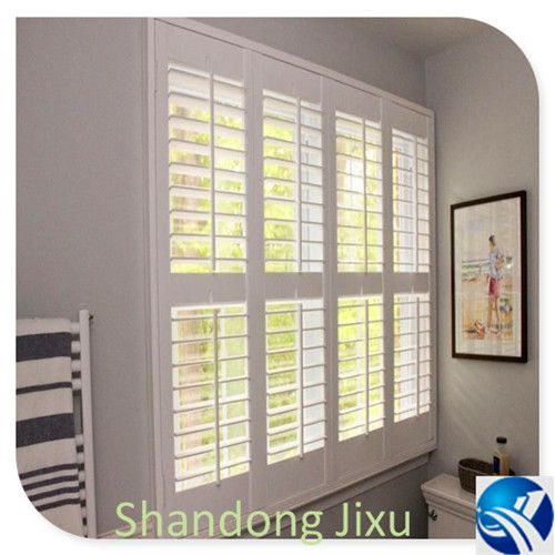 Horizontal Opening Wooden Plantation Shutters In Bedroom From China   Buy  Plantation Shutters In Bedroom,Plantation Shutters In Bedroom,Plantation  Shutters ...